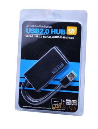 تصویر هاب RXD 103 U2  USB2