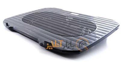 تصویر فن خنک کننده لپ تاپ HATRON  HCP055