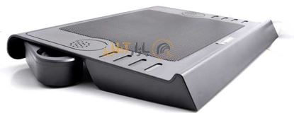 تصویر فن خنک کننده لپ تاپ XP-F95 SP