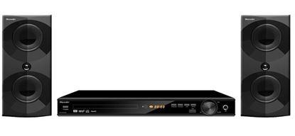 تصویر DVD Player Maxeeder MX-HDS1014