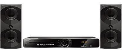 تصویر DVD Player Maxeeder MX-HDS1081