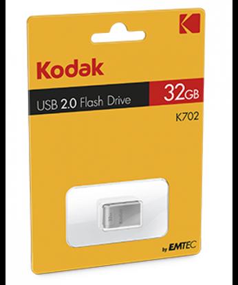 تصویر فلش مموری Kodak K702 8GB