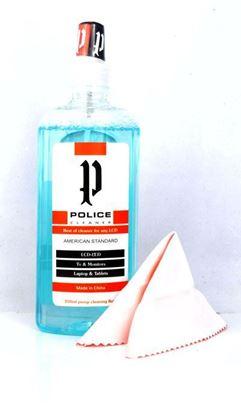 تصویر تمیز کننده Police