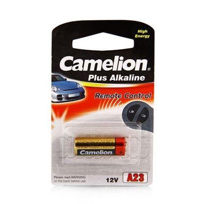تصویر باتری ریموت کنترل Camelion A23