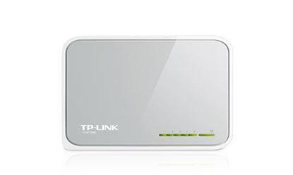 تصویر سوئیچ 5 پورت TP-LINK TL-SF1005D