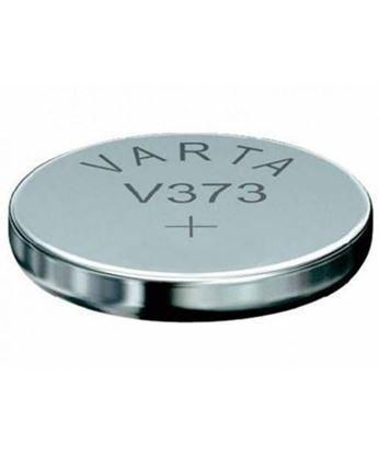 تصویر باتری ساعتی Varta 373 SR916