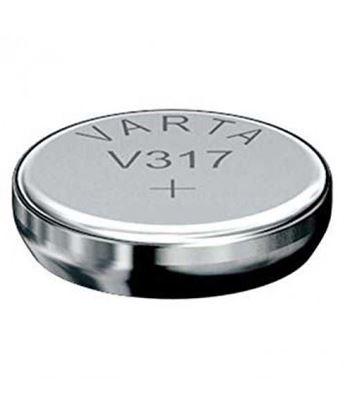 تصویر باتری ساعتی Varta 317 SR516