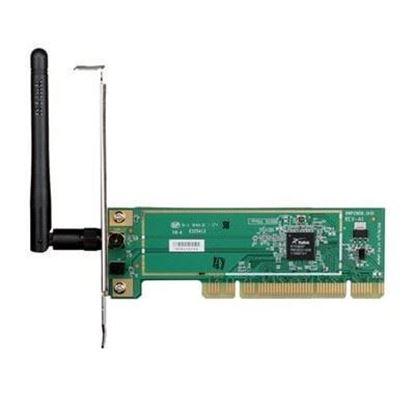 تصویر کارت شبکه D-Link DWA-525 Wireless N150 PCI Adapter