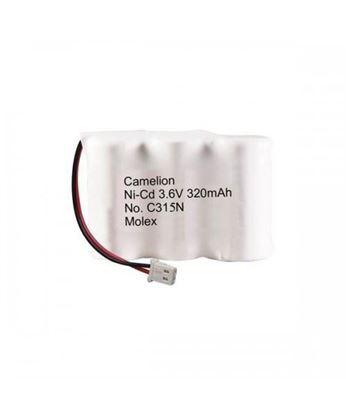 تصویر باتری تلفن بی سیم (Camelion P301 (C315
