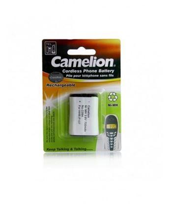 تصویر باتری تلفن بی سیم (Camelion P107 (C094