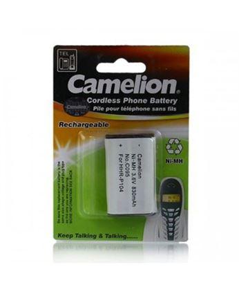 تصویر باتری تلفن بی سیم (Camelion P104 (C095