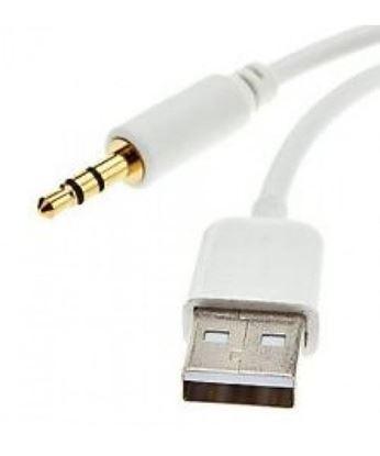 تصویر کابل صدا به USB نری Pnet