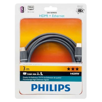 تصویر كابل HDMI Philiphs 3m  Swv4433s/10