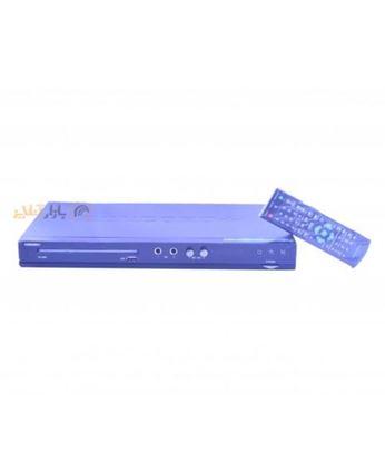 تصویر DVD Player concord dv-3660