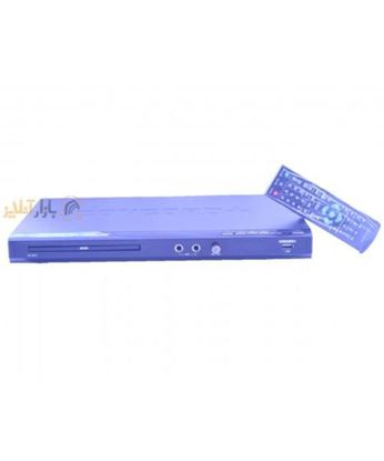 تصویر DVD Player concord dv-3670
