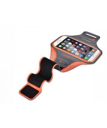 تصویر بازوبند ورزشی موبایل Havit SA010 نارنجی