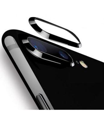 تصویر محافظ لنز Iphone 7 Plus