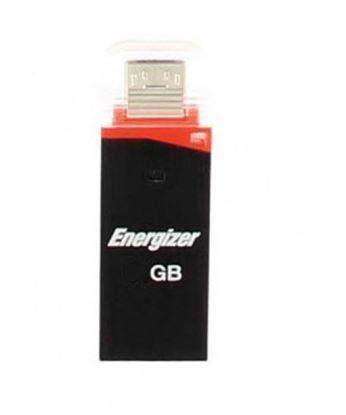 تصویر فلش مموری Energizer UL Otg USB3.0 64GB