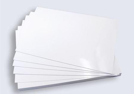 تصویر برای دسته کاغذ گلاسه