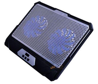 تصویر فن خنک کننده لپ تاپ Popu Pine  N300