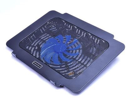 تصویر فن خنک کننده لپ تاپ Cool Clod K16