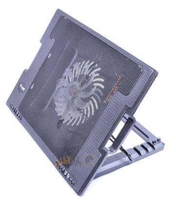 تصویر فن خنک کننده لپ تاپ Pnet  NP-701