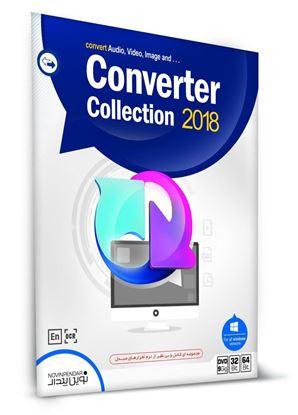 تصویر Converter Collection 2018 نوین پندار