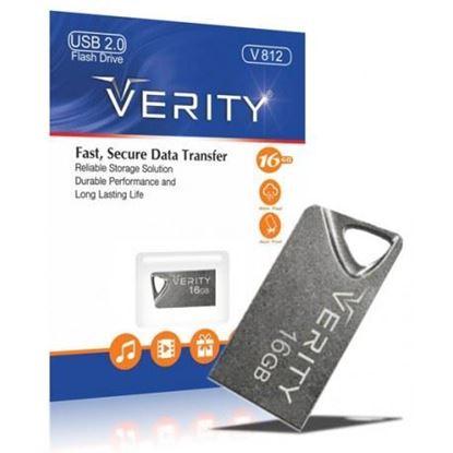 تصویر فلش مموری  Verity   V812   8GB