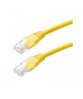 تصویر کابل شبکه Pnet  Plus  Cat5  10m