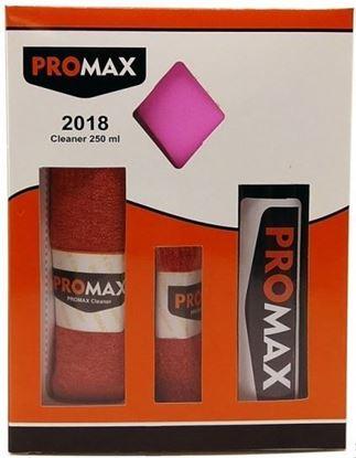 تصویر تمیز کننده Promax  PC001