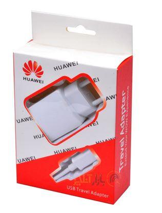 تصویر شارژر  و کابل  Huawei  Greade B