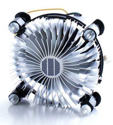تصویر فن Cpu 775 microlab