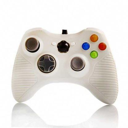 تصویر گیم پد تک شک طرح Xbox   Maxeeder  MX-GP9101
