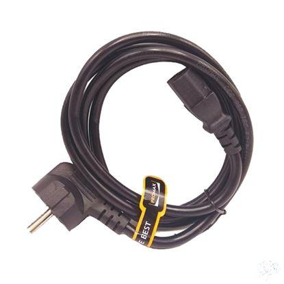تصویر کابل برق PROMAX 3M