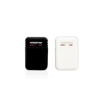 تصویر فلش مموری  kingstar  KS310 USB3.1 16GB