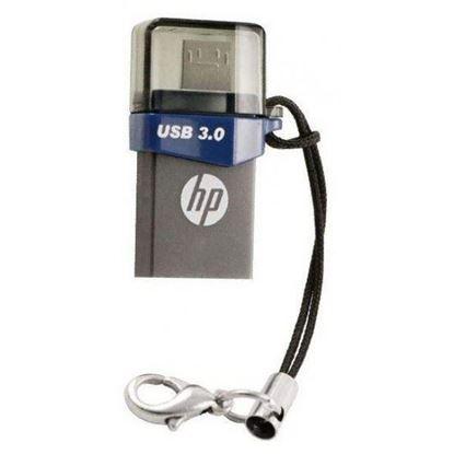تصویر فلش مموری  HP  X790 OTG  USB3.0 64GB