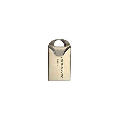 تصویر فلش مموری  Kingstar  KS318 USB3.1 Fido3 64GB