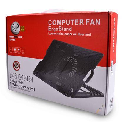 تصویر فن خنک کننده لپ تاپ  XP  F97A