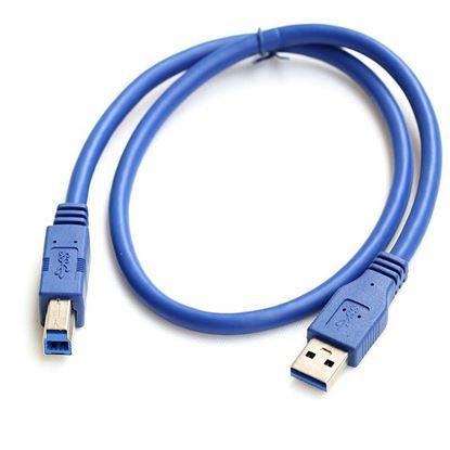 تصویر کابل پرینتر  Pnet 5M USB3