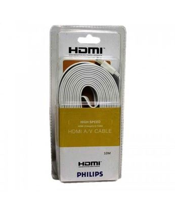تصویر  كابل HDMI Philiphs 3m