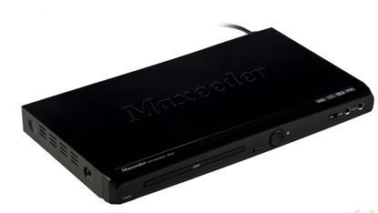 تصویر  DVD  Player  Maxeeder  MX-HDH3641