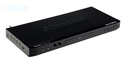 تصویر  DVD  Player  Maxeeder  MX-HDH4341